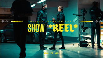 Michael Knöfler Show Reel 2021
