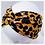 Thumbnail: Cattleya Animal Print Looped Headband