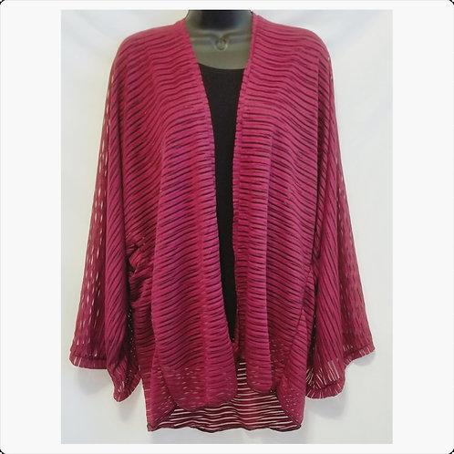Shawlette Kimono