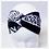 Thumbnail: Ankara Print Looped Headband
