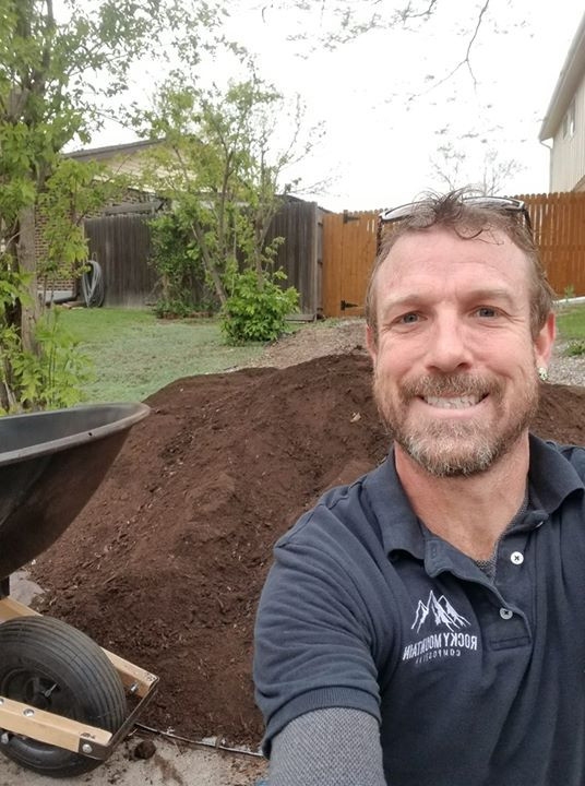 Curbside Composting in Colorado - Eric Kenna of Rocky Mountain Composting