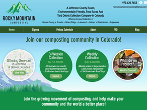 We just launched our new Website!