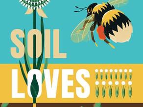 Happy International Compost Awareness Week!!!