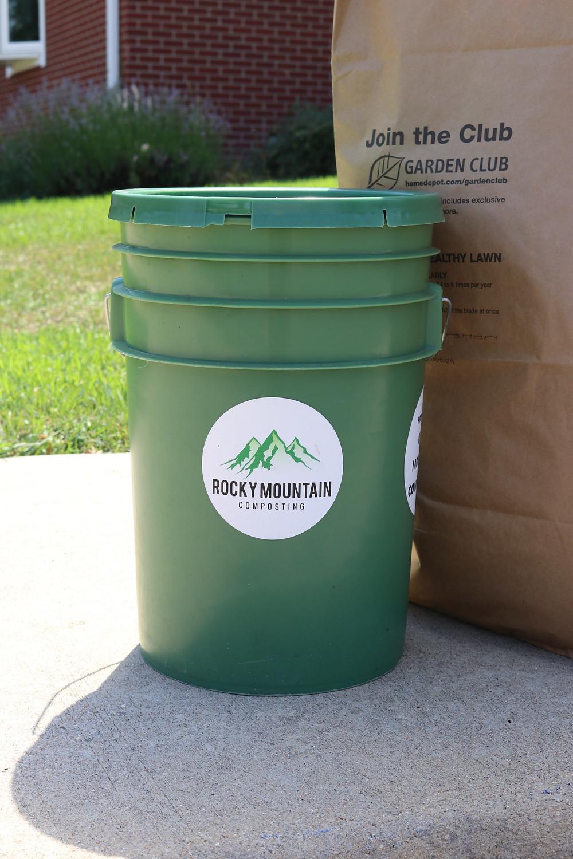 Wheat Ridge Compost
