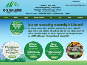 Best Curbside Composting Deal!