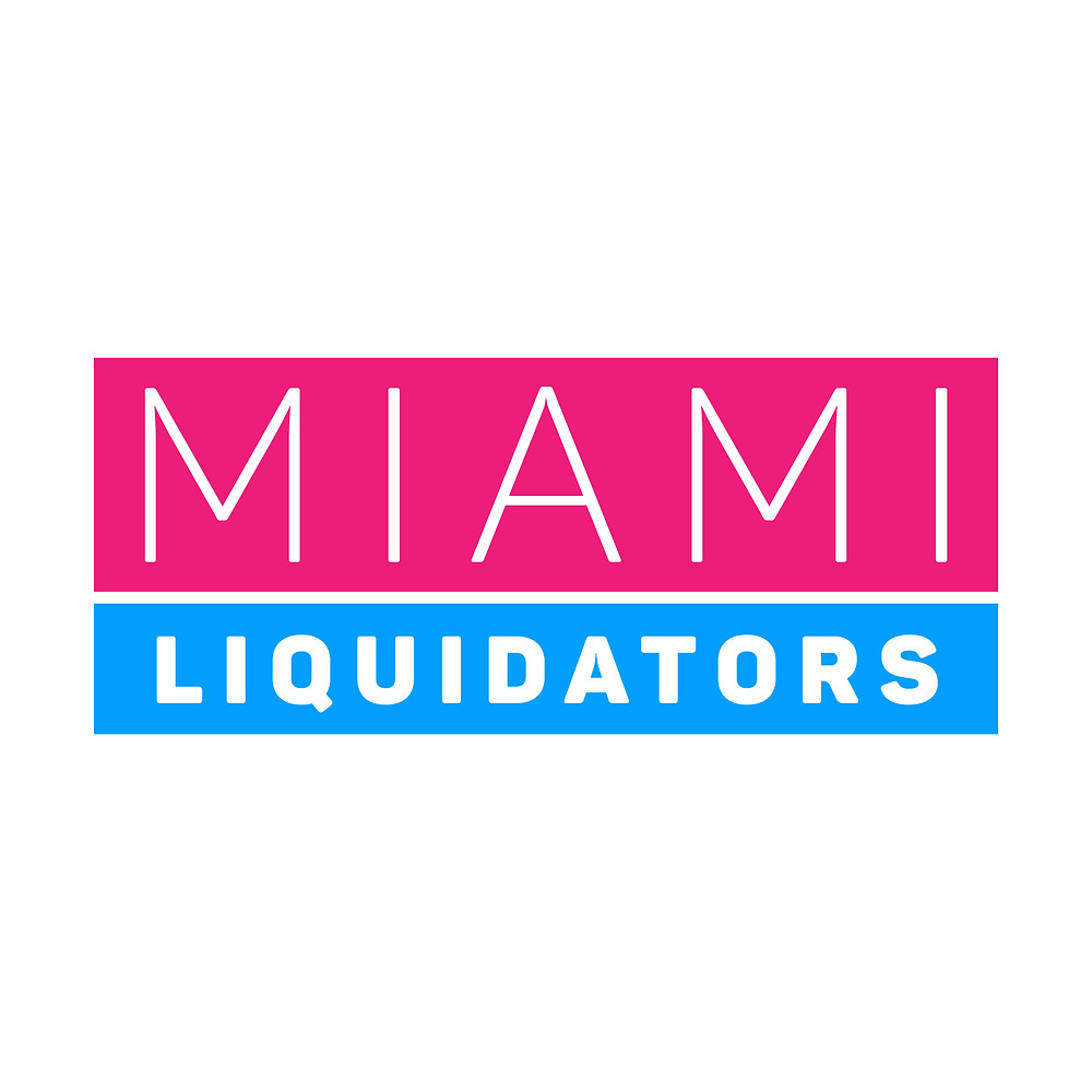 Logo for Miami Liquidators
