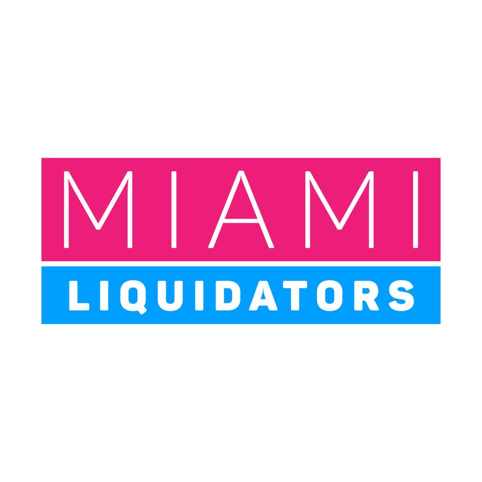 Miami Liquidators - Logo