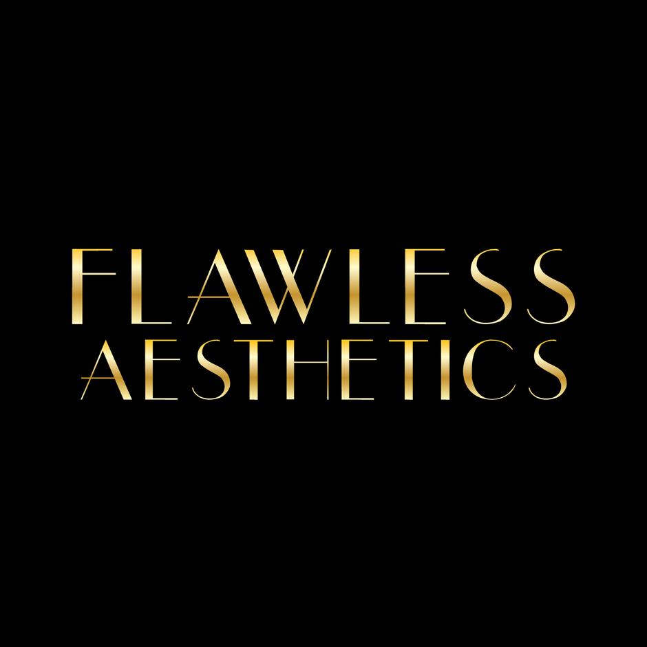 Flawless Aesthetics - Logo