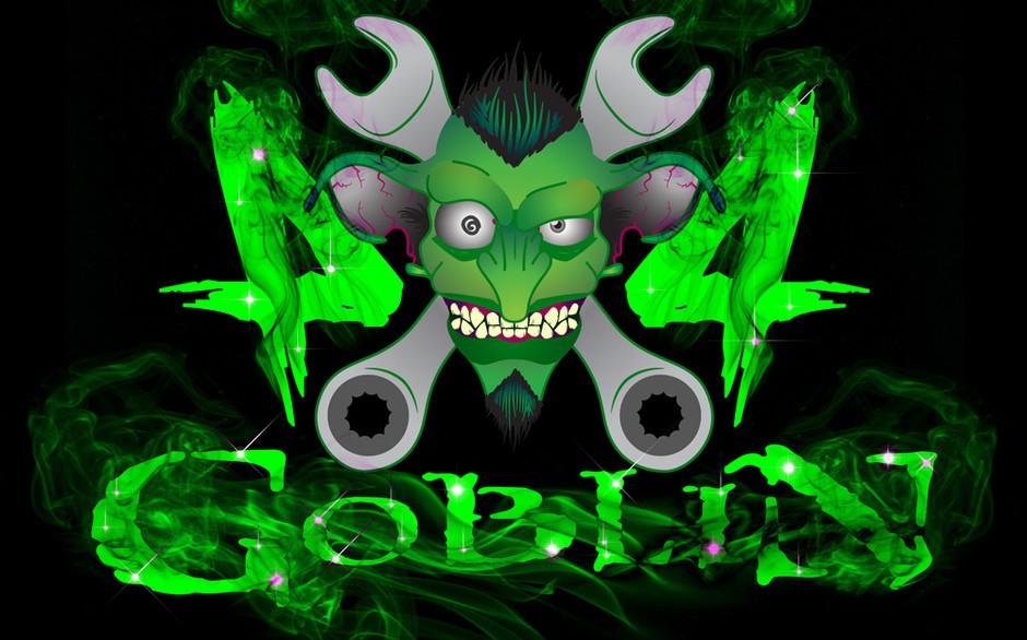 Goblin 4x4 - Logo