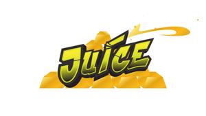 Juice The Stacker - Logo & Animation
