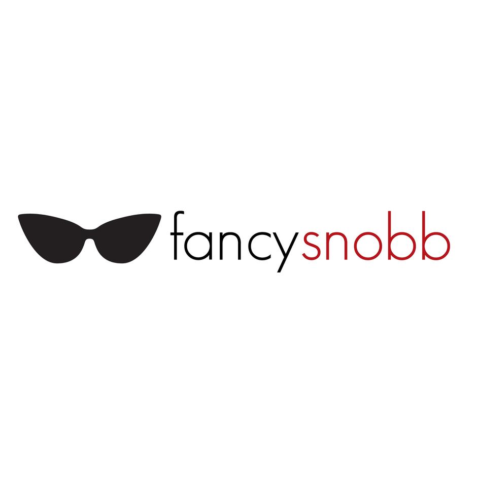 FancySnobb - Logo