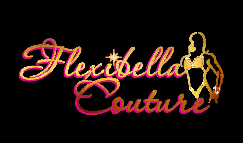 Flexibella Couture - Logo