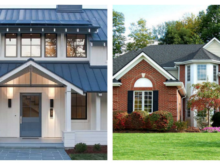 Residential Roof Style Guide