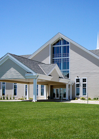 Covenant Reformed Church