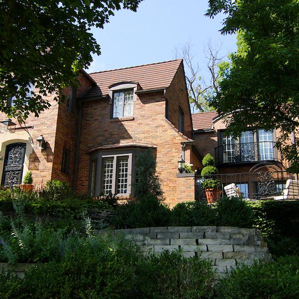 Historic Des Moines Home
