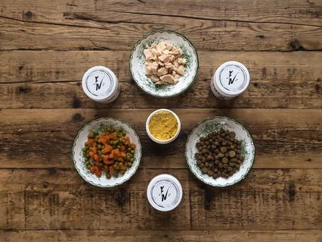 Supplement Your Dog's Diet