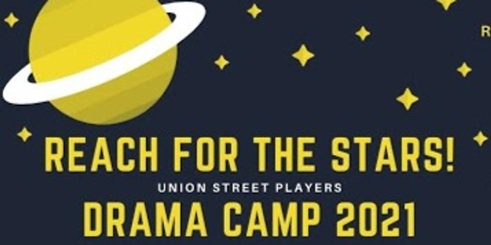 Drama Camp 2021