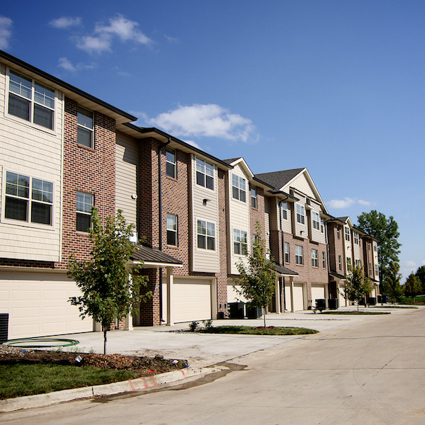 Maplewood Townhomes