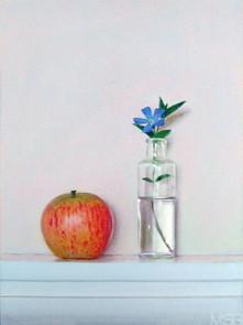 Apple & Periwinkle