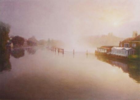 From Marlow Bridge