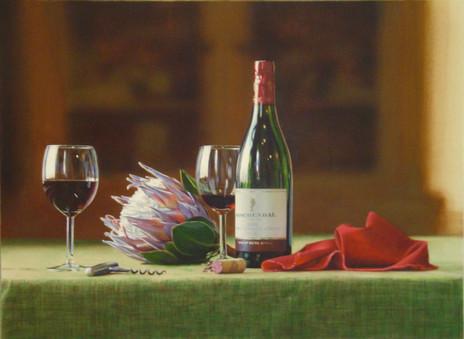 Protius & Wine