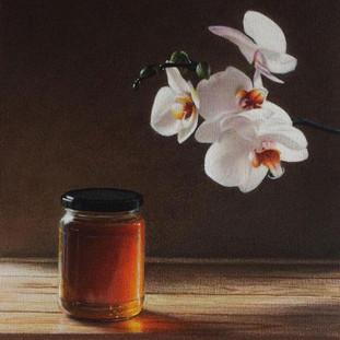 Honey & Orchids