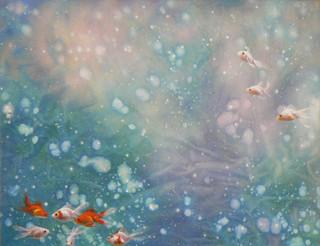 Nebula Fish 4
