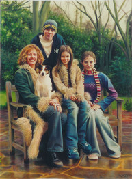 The Collins Family