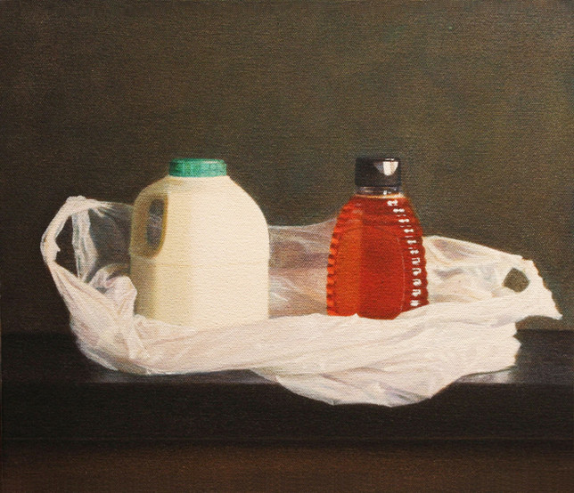 The Land of Milk & Honey
