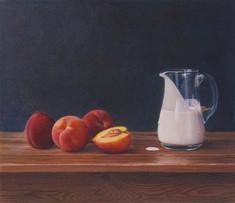 Peaches & Cream