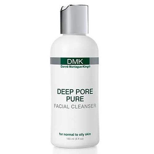 Deep Pore Pure Cleanser