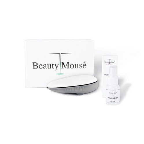 Beauty Mouse + Cleaner