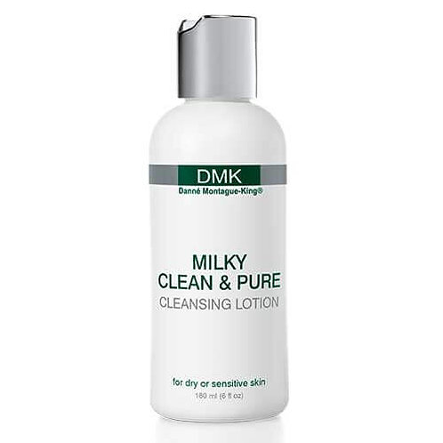 Milky Clean Pure Cleanser