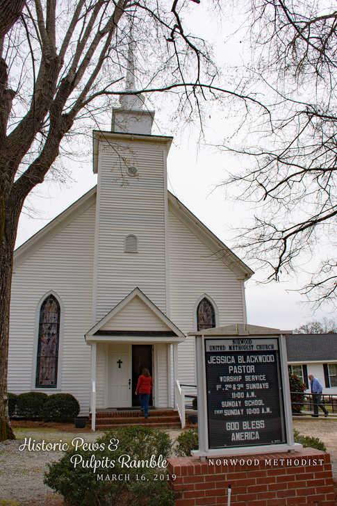 Norwood Methodist