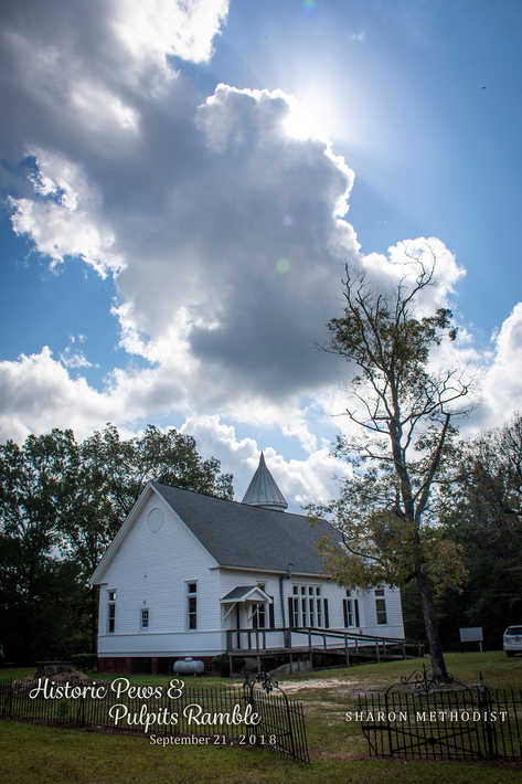 Sharon Methodist Church