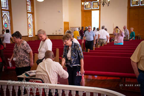 St. Mark AME Church