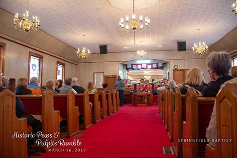 Springfield Baptist