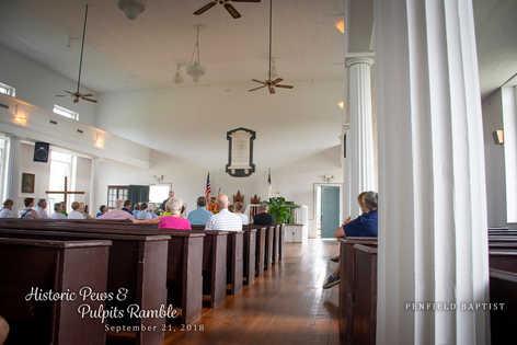 Penfield Baptist Church