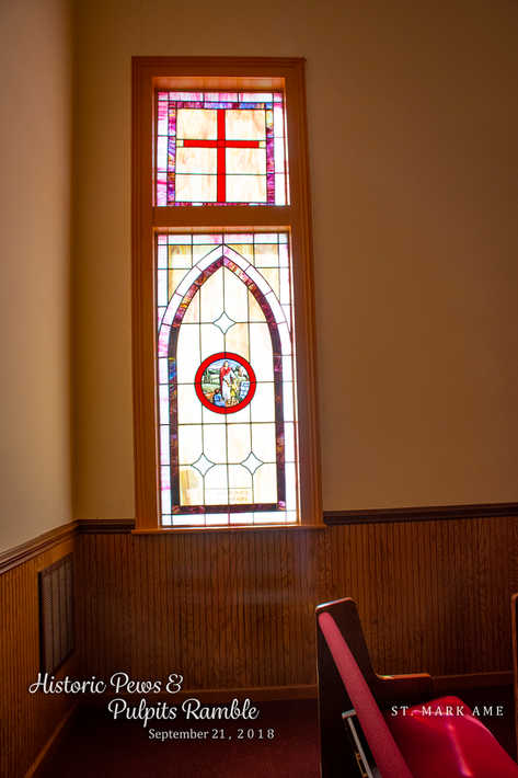 St. Mark AME Church