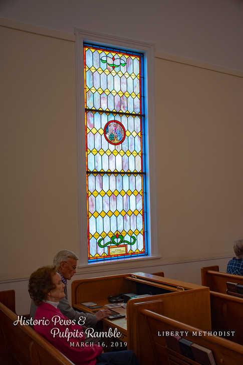 Liberty Methodist