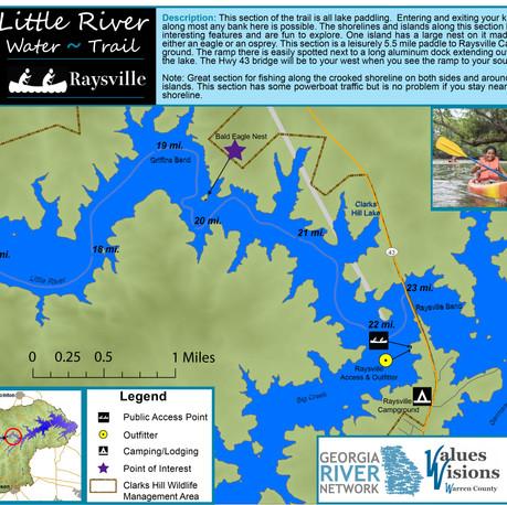 Section 3 - Raysville