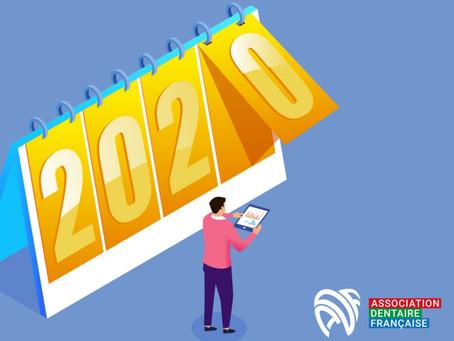 ADF : nous devrons attendre 2021...
