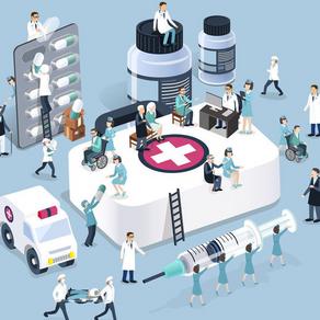 Panorama de la santé 2019 : les forces et les faiblesses du système de santé français selon l'OCDE