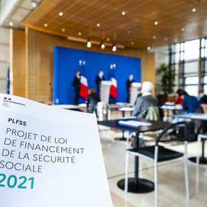 Qu'implique l'adoption du PLFSS 2021 pour la profession ?