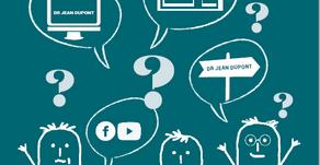 Communication : L'ONCD répond aux questions des praticiens concernant leurs droits et obligations