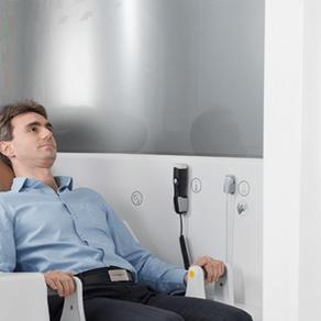 Télémédecine : une cabine connectée pour les consultations à distance