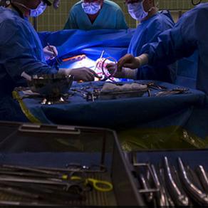 En Chine, un patient est décédé des suites d'une opération des dents de sagesse