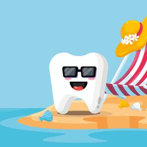 Vacances d'été : des supports pour annoncer la fermeture de votre cabinet