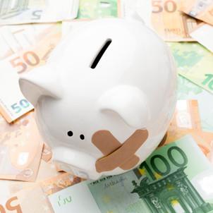 Sécurité sociale : avec -38,6 Md€, 2020 enregistre le déficit le plus élevé de l'Histoire