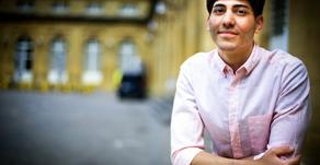 L'inspirante histoire d'un jeune réfugié Syrien devenu major de promo en dentaire